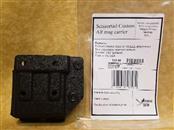 Scissortail Custom AR Mag Carrier - BLACK